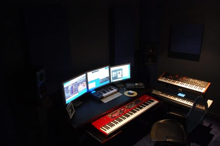 MUMO welcomes composer Daniel Belardinelli!